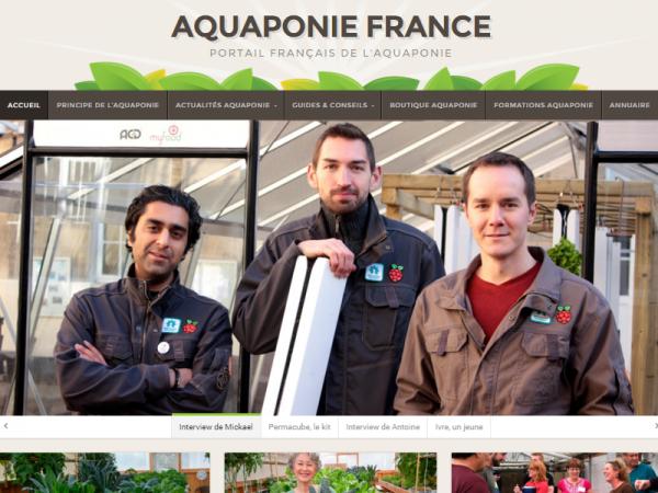 aquaponieFrance